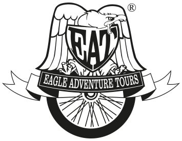 Logo Eagle Adventure Tours