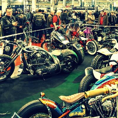 Hotel zur Custombike Show 2015