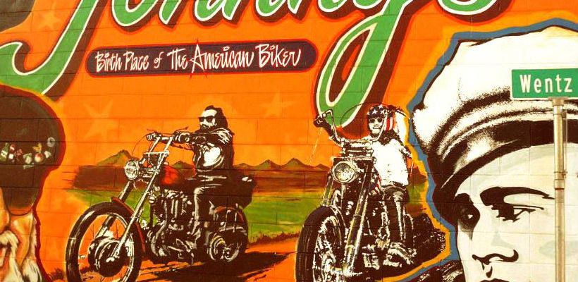 Harley Tour USA: Back to the roots