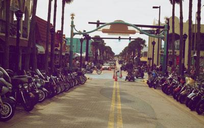Biketoberfest® Daytona Beach 2018