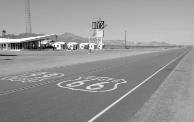 Best of Route 66 by Joachim