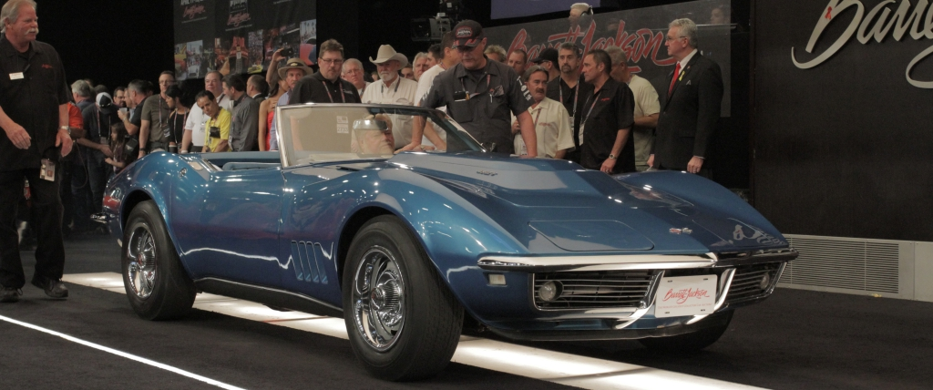 ... car auction scottsdale 2015 die barrett jackson classic car auction in
