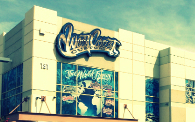 Muscle-Car Tour USA: West Coast Customizer Special