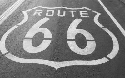 West Coast Harley Tour USA