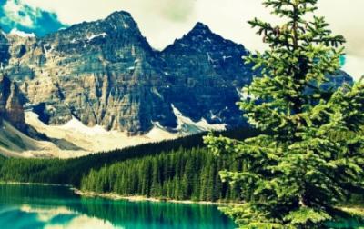 Kanada Rundreise: West Kanada Special