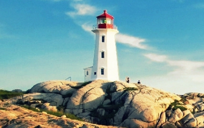 Kanada Rundreise: Maritimes Kanada
