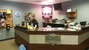Eagle Adventure Tours - Harley Tour Route 66 Chicago - L.A (2)
