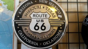 Eagle Adventure Tours - Harley Tour Route 66 Chicago - L.A (23)