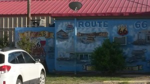 Eagle Adventure Tours - Harley Tour Route 66 Chicago - L.A (24)