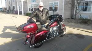 Eagle Adventure Tours - Harley Tour Route 66 Chicago - L.A (4)