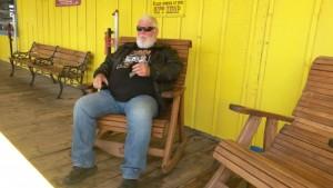 Eagle Adventure Tours - Harley Tour Route 66 Chicago - L.A (40)