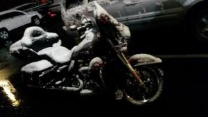 Eagle Adventure Tours - Harley Tour Route 66 Chicago - L.A (60)