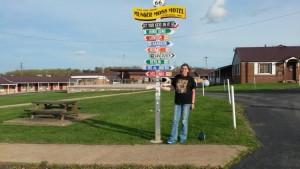 Eagle Adventure Tours - Harley Tour Route 66 Chicago - L.A (9)