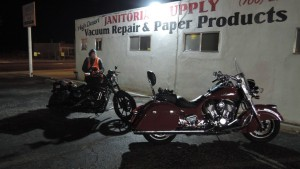 Eagle Adventure Tours - Harley Tour USA (11)