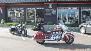 Eagle Adventure Tours - Harley Tour USA (19)