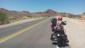 Eagle Adventure Tours - Harley Tour USA (29)