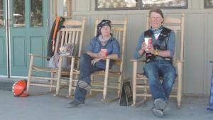 Eagle Adventure Tours - Harley Tour USA (37)