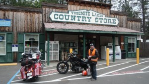 Eagle Adventure Tours - Harley Tour USA (42)