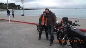 Eagle Adventure Tours - Harley Tour USA (44)