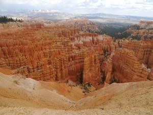 Eagle Adventure Tours - Muscle_Car_Bonneville_Canyonroute (17)