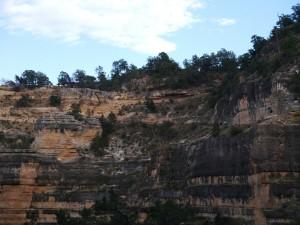 Eagle Adventure Tours - Muscle_Car_Bonneville_Canyonroute (5)