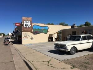 Eagle Adventure Tours - Harley_Tour_USA_Route_66 (29)